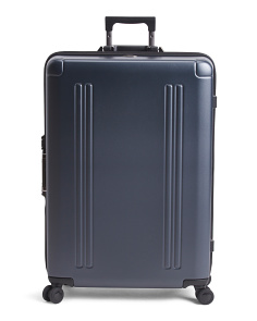 28in 4 Wheel Travel Case Spinner