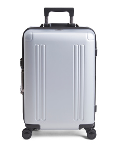 22in Zro Domestic Hardside Spinner Carry-on