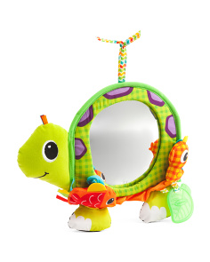 Baby Discover & Play  Activity Mirror