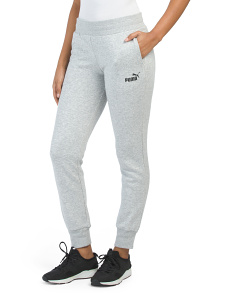 Essential Sweatpant Joggers
