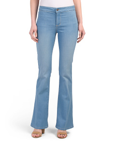 Made In USA Farrah Flare Jeans