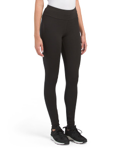 Cat Beam Tight Leggings