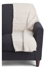 Elijah Knit Throw