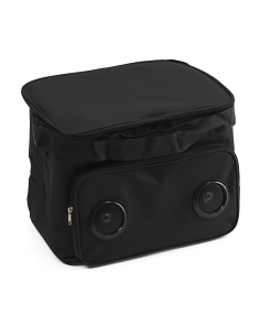 Cooler Bag Bluetooth Speaker