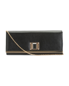 Jewel Close Crossbody