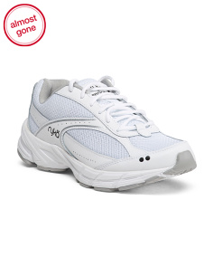 Comfort Walking Sneakers