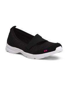 Slip-on Comfort Walking Sneakers