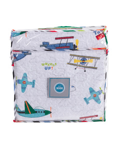 Take Flight Quilt Set