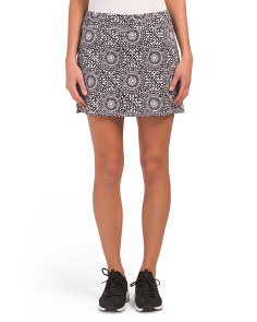 Sunstone Everyday Skort