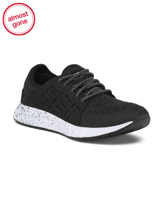 Superior Traction Wool Sneakers