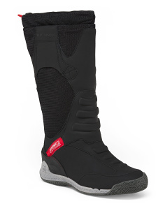 Waterproof High Shaft Cold Weather Boots