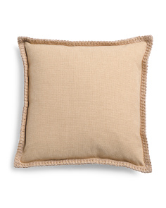 Made In USA 20x20 Solano Pillow