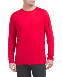 Supremium Long Sleeve Shirt