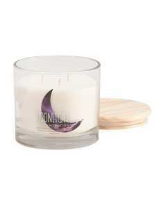 26oz Moonlight Candle