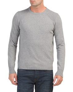Bonis Pullover Sweater