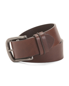 Jonny Leather Belt