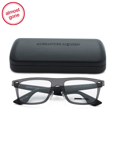 Men's Optical Glasses With Case