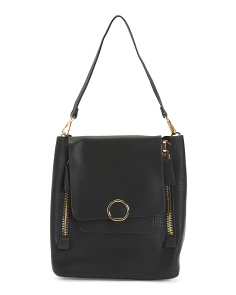 Zora Convertible Shoulder Bag