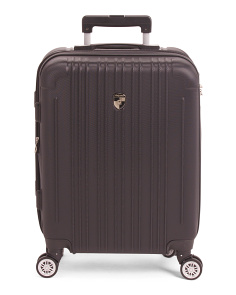 20in Atlas Hardside Spinner Carry-on