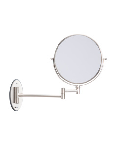 Classique Collection Wall Mount 1x And 5x Mirror