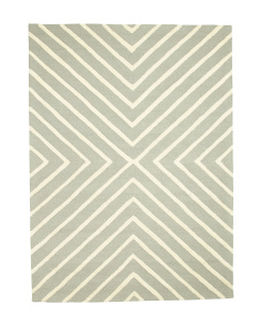 Made In India Wool Hand Tufted Rug