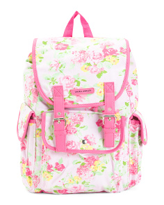 Girls Birkshire Backpack