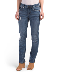 Slim Maker Straight Jeans