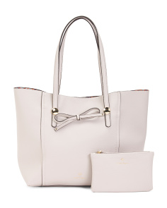 Arabelle Carry All Tote