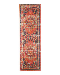 Made In Turkey 2x8 Contemporary Runner