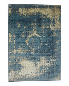 Made In Egypt Vintage Look Area Rug