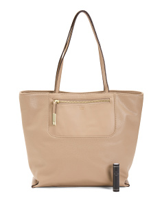Isabelle Tote With Charger