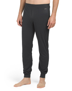 Geo Fly Midweight Pants