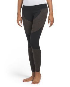 Made In USA Merino 8k Tights