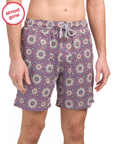 Sevilla  Swim Trunks