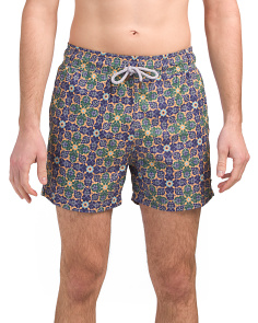 Tarifa Swim Trunks