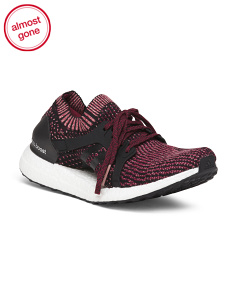Performance Knit Top Running Sneakers