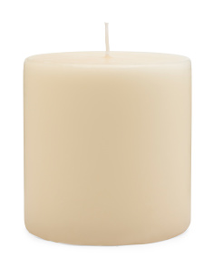 Made In Italy 24oz Pillar Candle