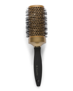 Round Large Soft Touch Hair Brush