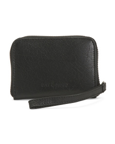 Addi Small Leather Wallet