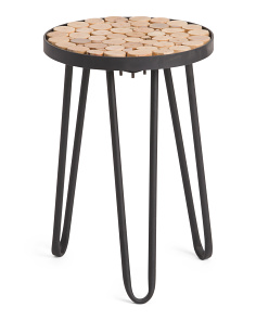 Round Table Stool