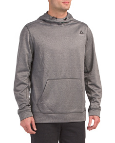 Fleece Tech Hooded