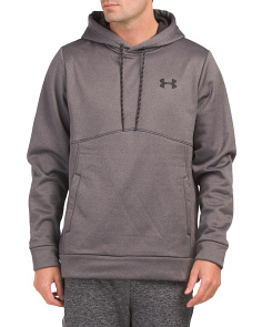 Icon Solid Hoodie