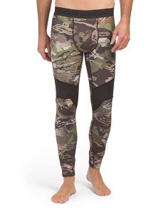 Mid Season Tevo Base Leggings