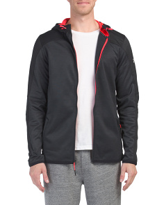 Reactor Full Zip Top