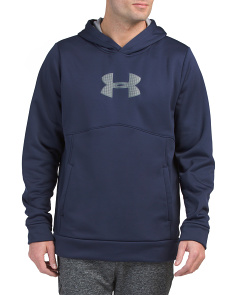 The New  Logo Hoodie