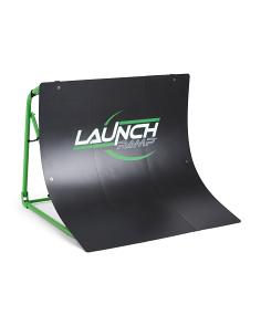 Soccer Launch Ramp