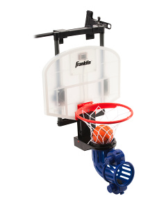 Shoot-again Basketball Set
