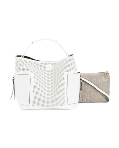 Perforated Hobo
