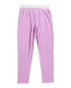 Girls Base Layer Pants