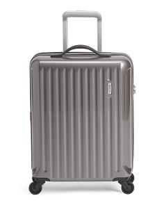 21in Riccione Spinner Carry-on
